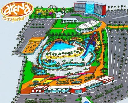 Master Plan Arena Plaza Ferial-3.jpg