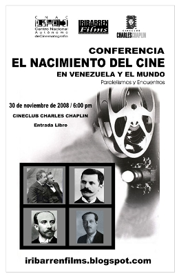 Cine Club Chaplin