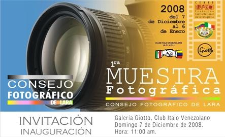 Colectiva Fotográfica