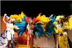Carnaval Barquisimeto