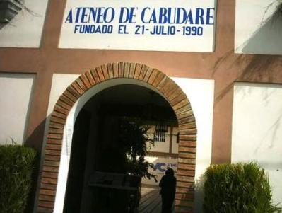 Ateneo de Cabudare
