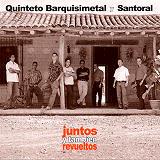 Quinteto Barquisimetal y Santoral