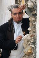 Antonio Giménez