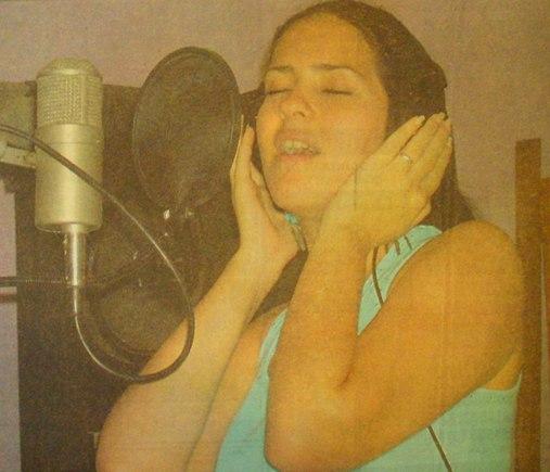 Giselle Meléndez