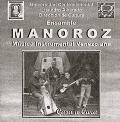 Ensamble Manoroz