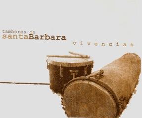 Tambores de Santa Bárbara