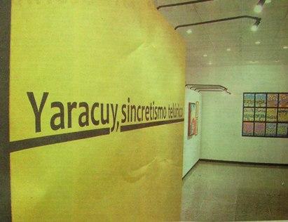Yaracuy, sincretismo telúrico