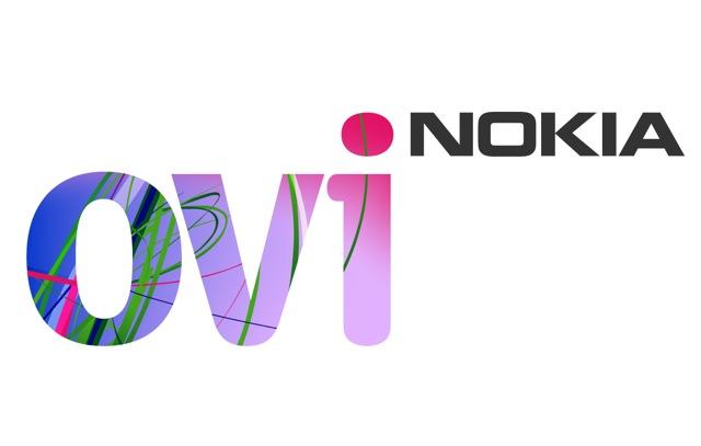 OVI Nokia