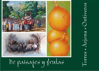 De Paisajes y Frutas
