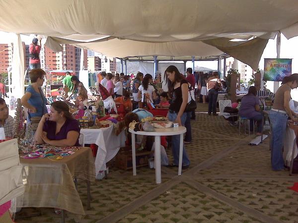 Recao de Olla 2009