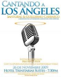 Cantando a los Angeles
