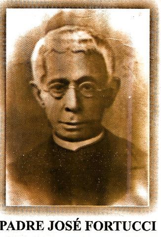 Padre José Fortucci