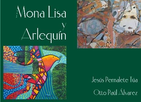 Mona Lisa y Arlequin