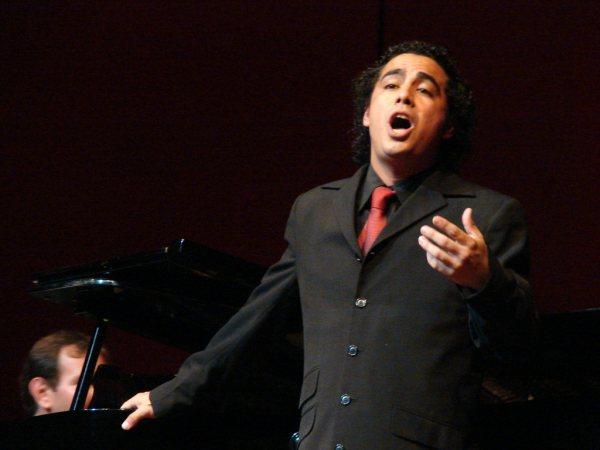Oswaldo Rodríguez
