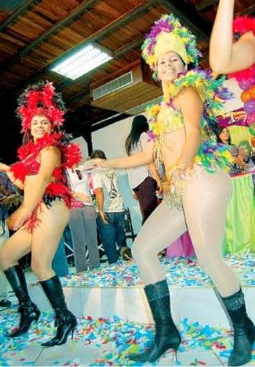 X Carnavales Internacionales Barquisimeto 2010