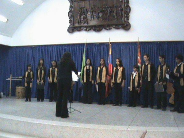Cantoría de la Banda de Conciertos