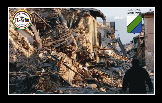 tarjeta terremoto