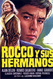 ROCCO-Y-SUS-HERMANOS-de-Luchino-Visconti-cartel