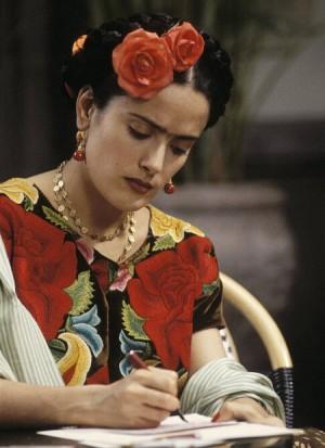 Salma+Hayek++Los+Vega+Salma+Hayek++Frida