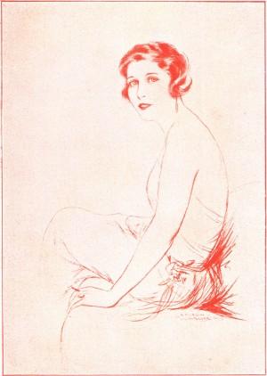Teresa de la Parra sans frame