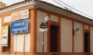 ATENEO DE BARQUISIMETO FECHA: 24/06/2011 FOTO: RICHARD ALEXANDER LAMEDA