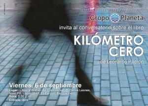 Invitacion Km 0 el clip