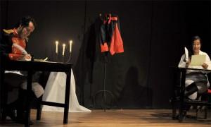 obra de teatro grupo unoes 12/11/2012 FOTO SIMON ALBERTO ORELLANA