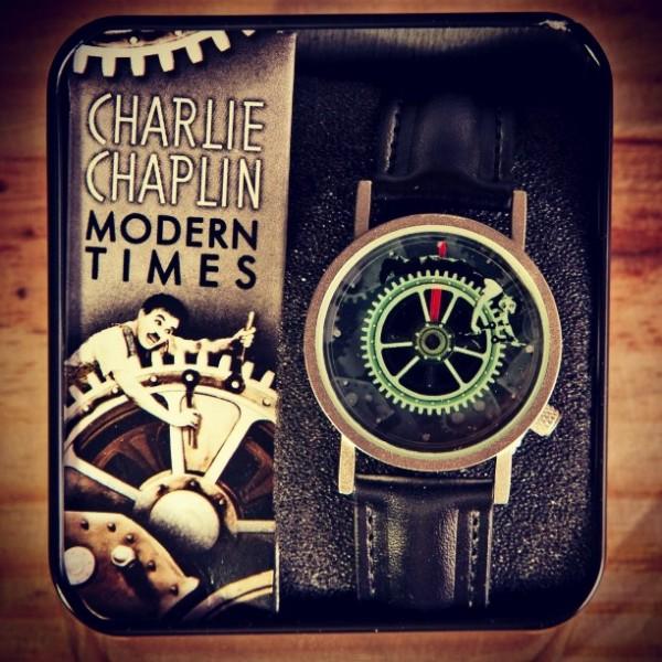 reloj chaplin