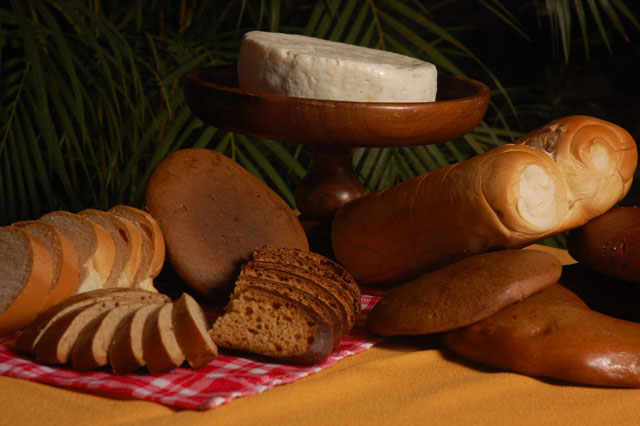 Comida típica del estado Lara. Foto cortesía de Cortulara