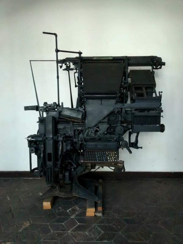 Objetos de olvido en el Centro de Historia Larense.