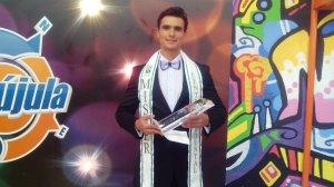 El joven Rafael Angelucci se alzó con la banda de Míster CentroOccidental.