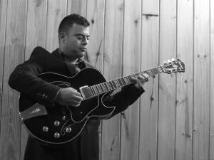 Manuel Reyes Project ejecuta una clara concepción del Jazz.