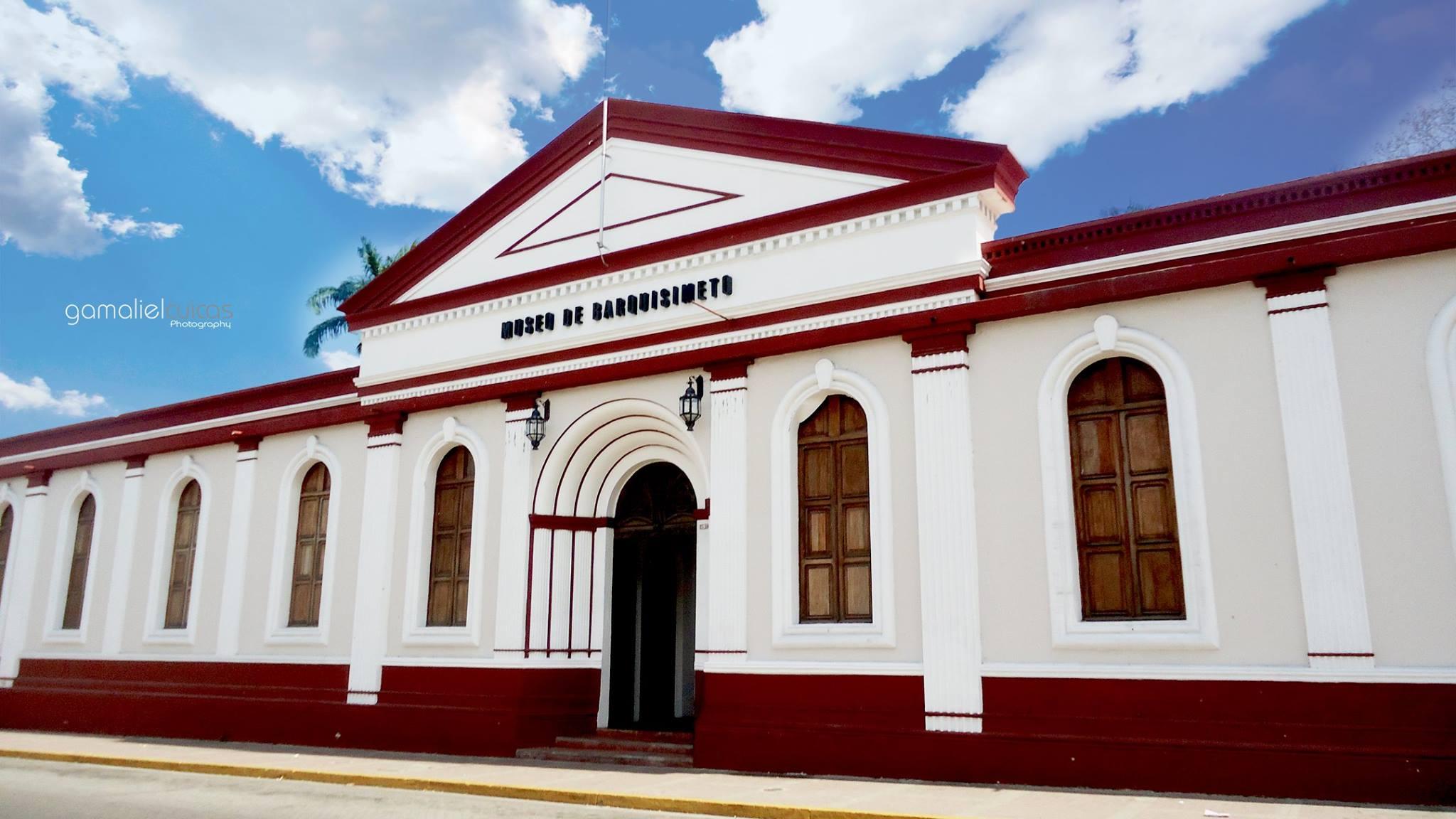 Resultado de imagen de museo de  barquisimeto