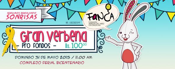 ARTE Verbena fanca 2015