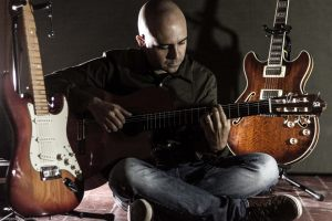 Antonio Socas regresa a los Martes de Jazz