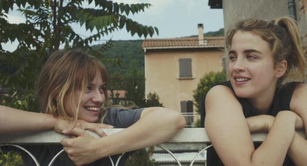 'Suzanne' es un drama familiar de dos hermanas y su padre