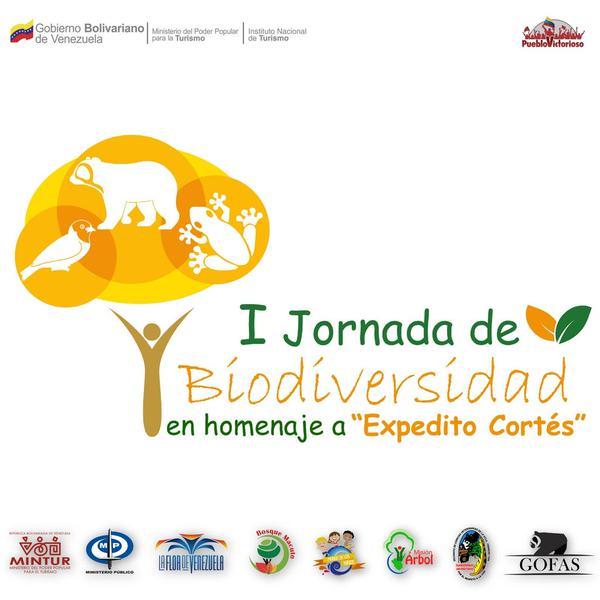 Jornada de Biodiversidad