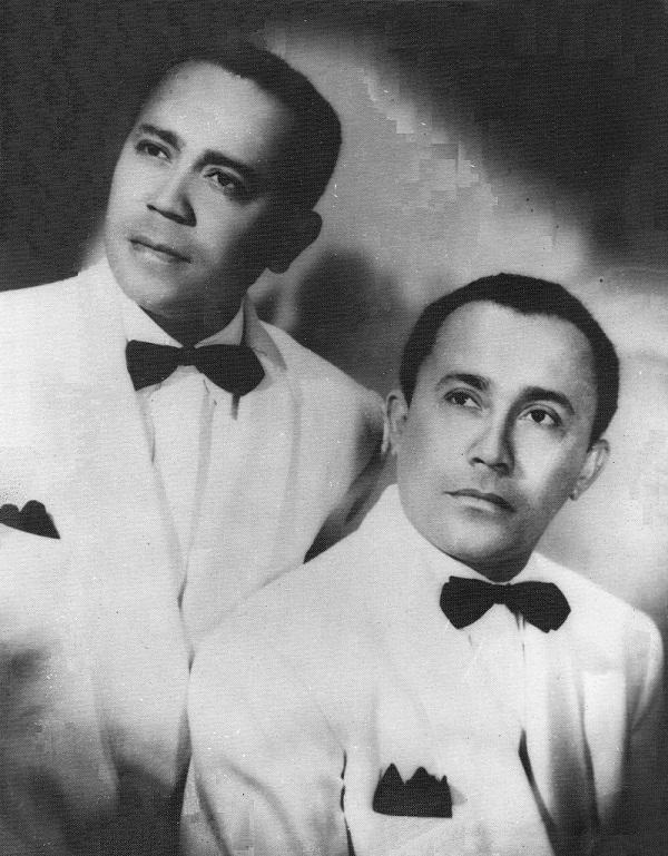 Homenaje a los Hermanos Gómez