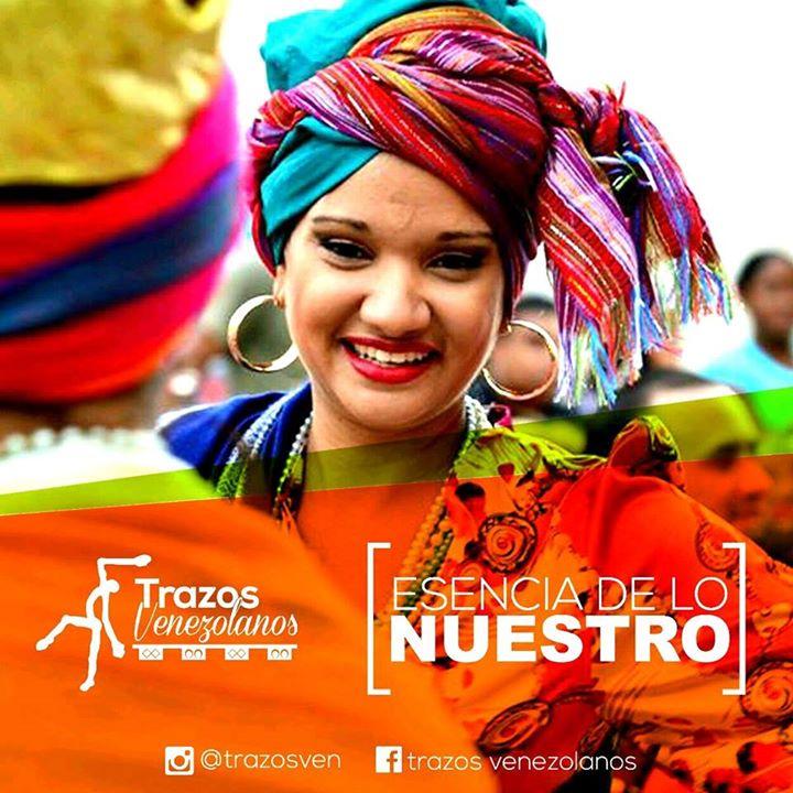 arte promocional Trazos Venezolanos