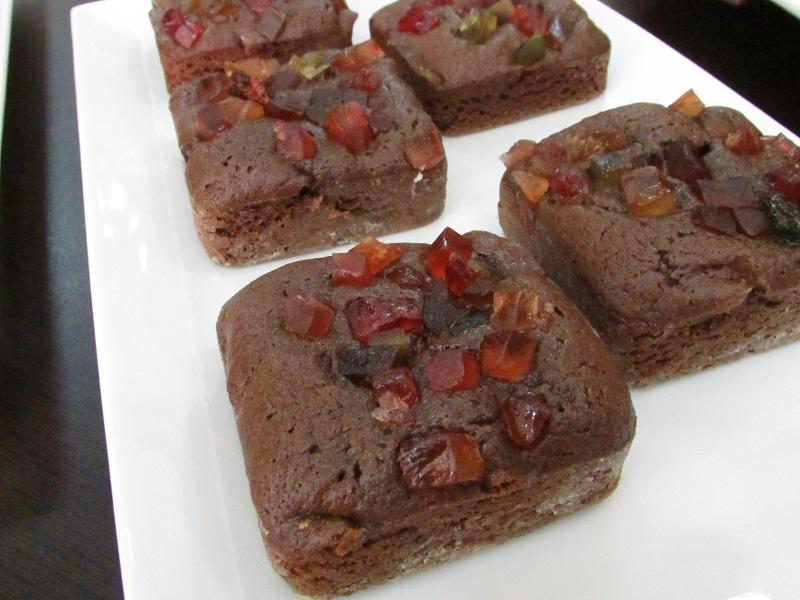 Torta de Chocolate de Chocograin