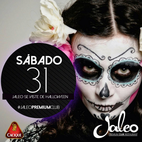 Halloween Jaleo