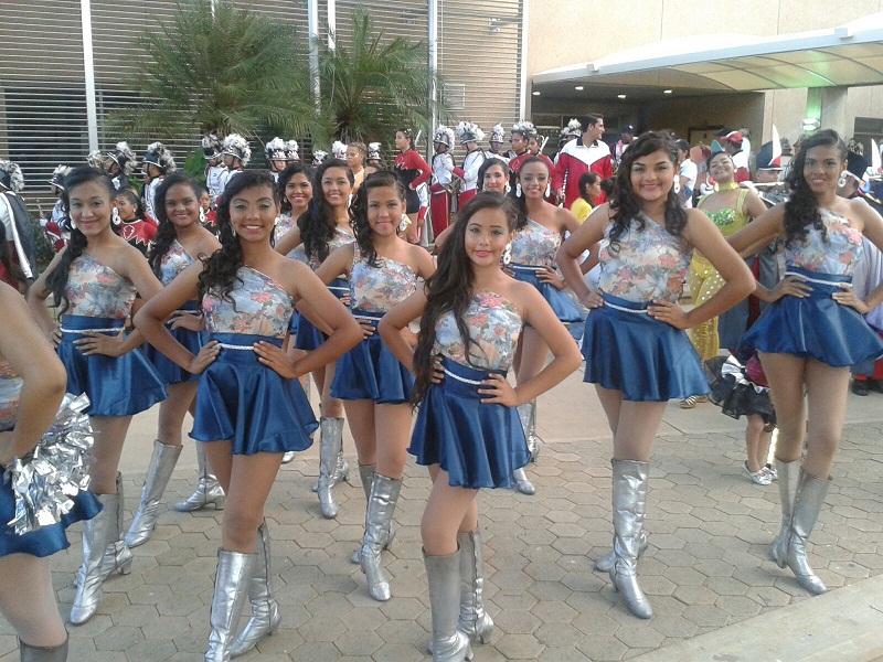 Banda Show Municipal en Maracaibo