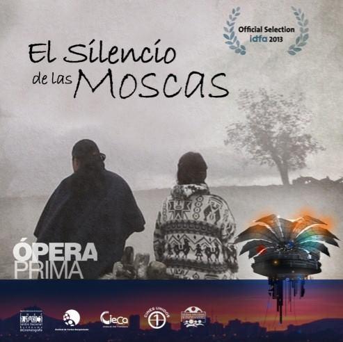 film El silencio de las moscas