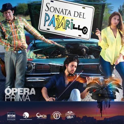 película Sonata del pajarillo