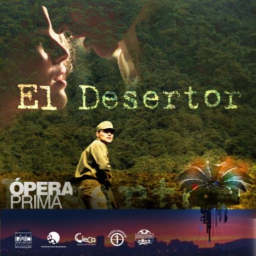 film El desertor