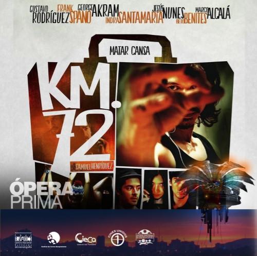 película Km 72