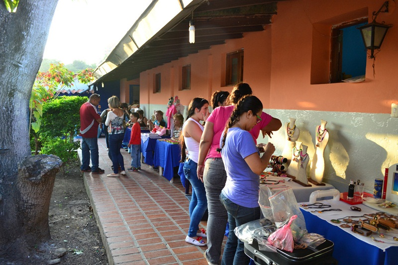 Divina Pastora coordinado por Cortulara