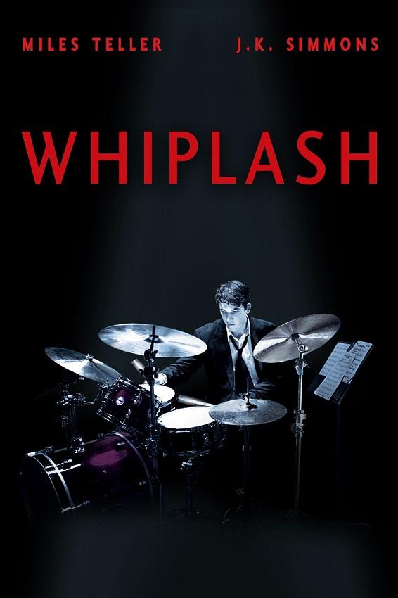 Película Whiplash