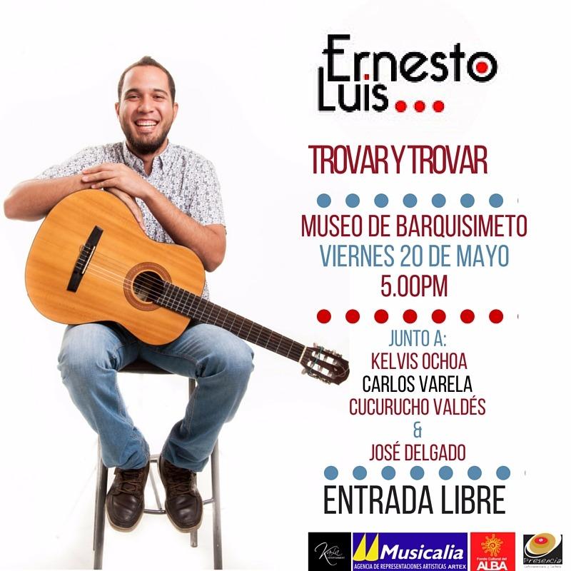 Ernesto Luis Trovar y Trovar