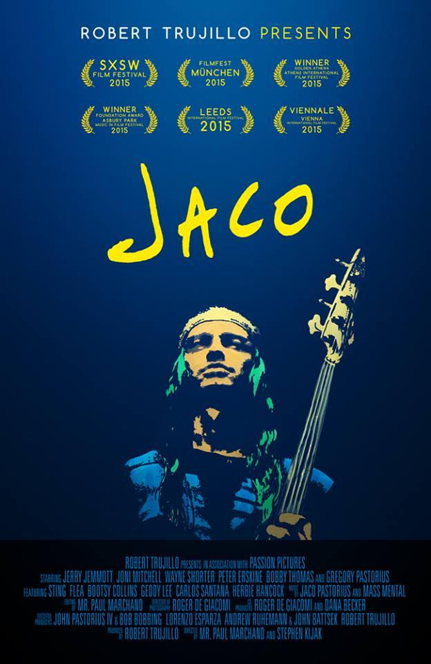 Película Jaco